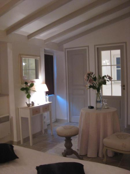 Hotel Pictures: Chambres d'Hôtes La Maline, Trizay