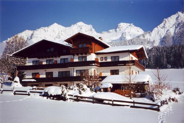 Zdjęcia hotelu: Pension Leit'n Franz, Ramsau am Dachstein