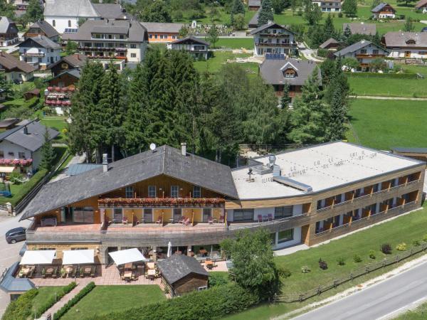 Фотографии отеля: Der Seebacherhof, Тауплиц
