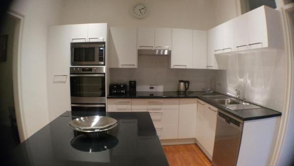 """酒店图片: Affordable comfy home in the """"burbs"""", Finsbury"""