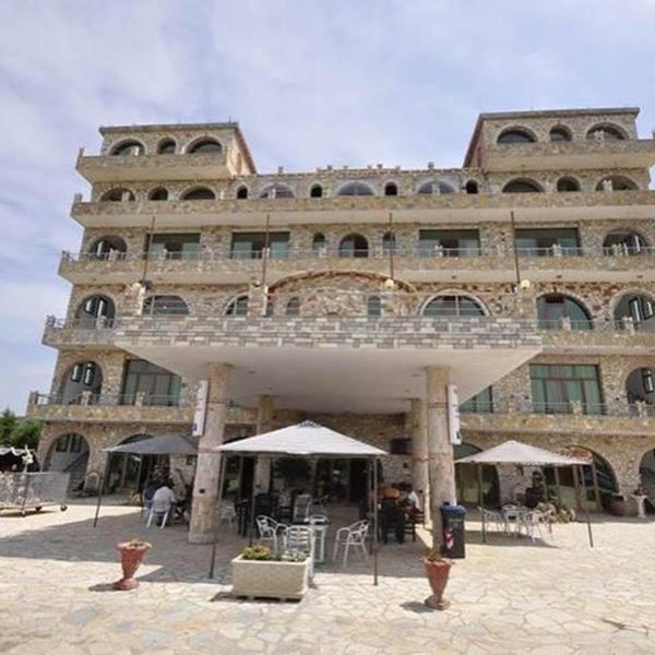 Фотографии отеля: Hotel Group Veshti, Rrotull