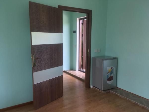 Fotografie hotelů: Apartments Firuze, Gabala