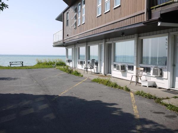 Hotel Pictures: Motel Rive Du Lac, Saint-Zotique