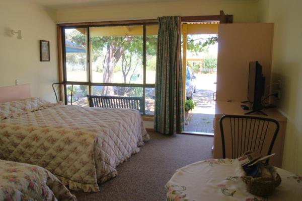 Φωτογραφίες: Milang Lakes Motel, Milang