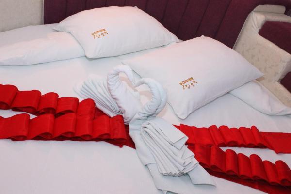 Hotelbilleder: Motel Bistrica, Maglaj