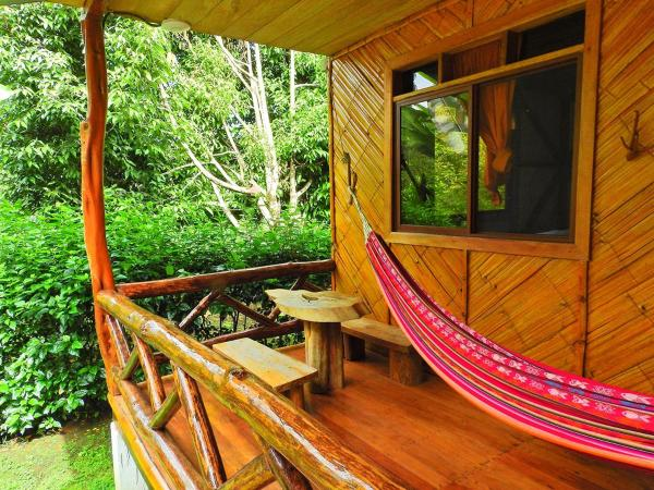 Hotel Pictures: Rio Napo Lodge, Puerto Misahuallí