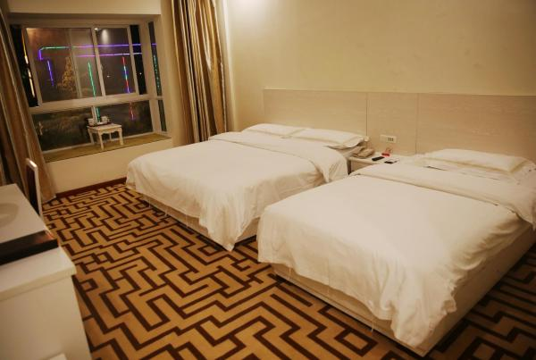 Hotel Pictures: Wuyue Hotel Hengyang Nanyue Branch, Hengyang