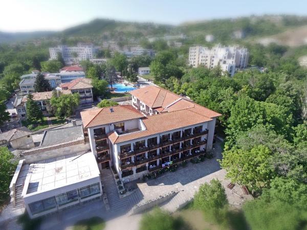 Фотографии отеля: Bisser Hotel, Балчик