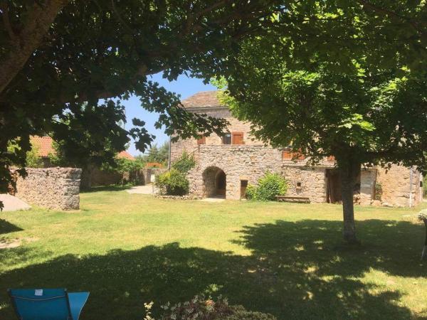 Hotel Pictures: Auberge de Cadenas, Veyreau