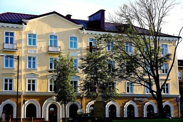 Hotel Pictures: Apartament Center Grodno, Grodno