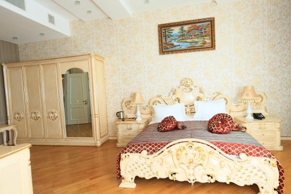 Photos de l'hôtel: Spring Hotel, Novxanı