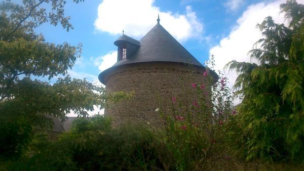 Hotel Pictures: Gite Le Grand Manoir, Servon