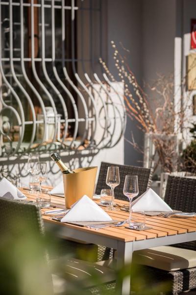 Hotelbilleder: Hotel & Restaurant Rose, Bietigheim-Bissingen