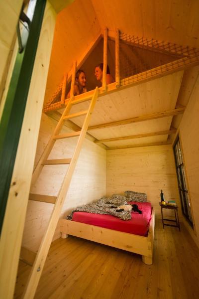 Hotel Pictures: Baumhotel Naturpark Buchenberg, Waidhofen an der Ybbs