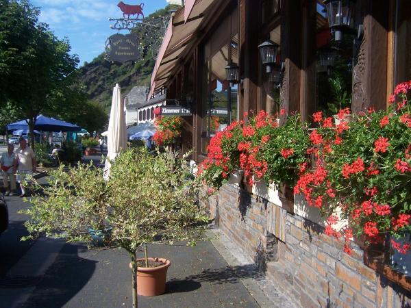 Hotelbilleder: Hotel Zum Roten Ochsen, Alken