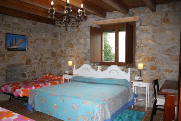Hotel Pictures: Casa Rural Ecológica Arrizurieta, Bermeo