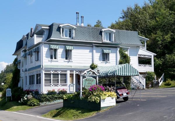 Hotel Pictures: Auberge des Cévennes, L'Anse-Saint-Jean