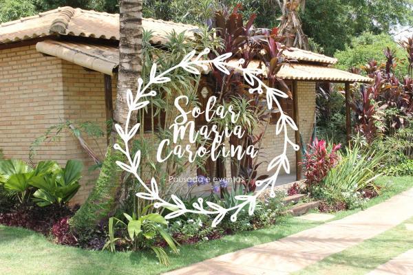 Hotel Pictures: Solar Maria Carolina, Mario Campos