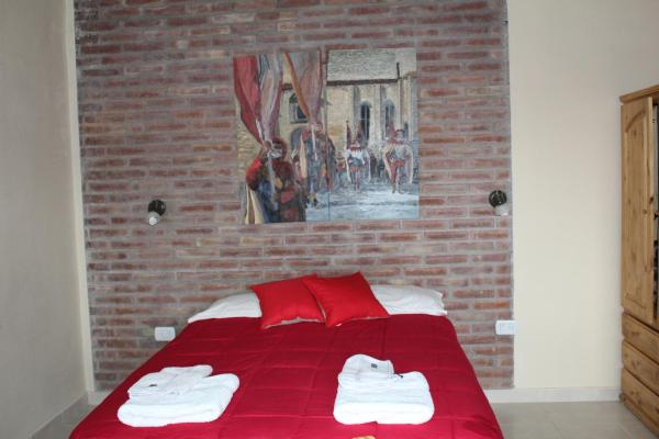 Fotos del hotel: Finca Cabanas Terrazas del Diamante, San Rafael