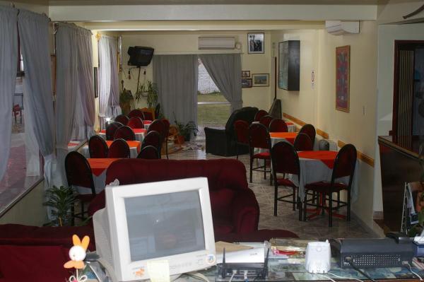 Hotelfoto's: Rioma Hotel, Malargüe