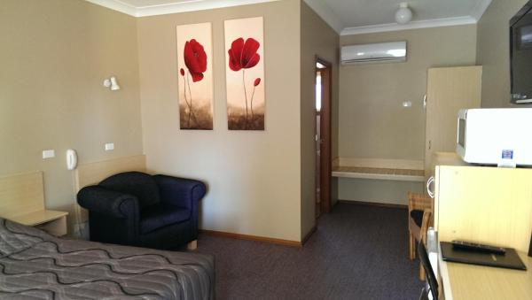 Hotel Pictures: Cooee Motel, Gilgandra