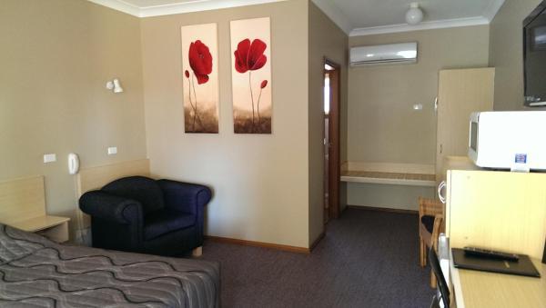 Fotos de l'hotel: Cooee Motel, Gilgandra