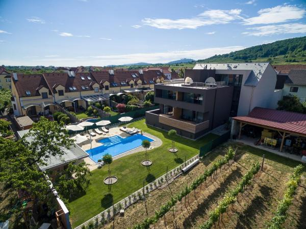 Hotellbilder: Weinlodge Siedler, Mautern