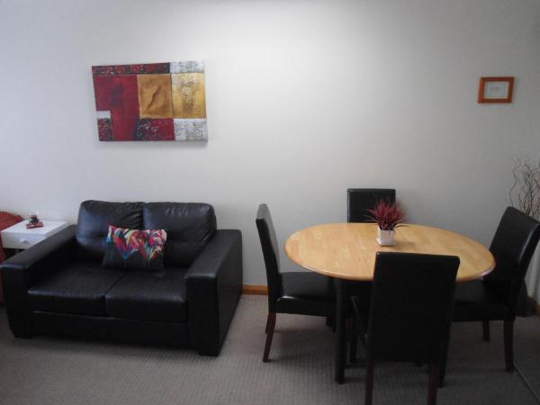 Fotos de l'hotel: Ashwood Apartments - Bellerive, Hobart
