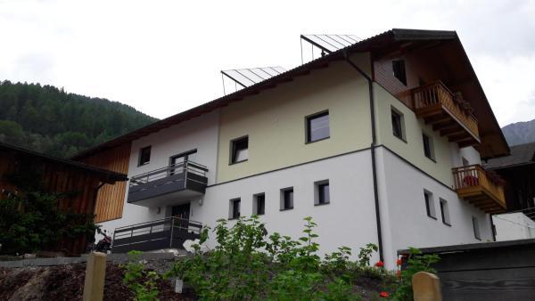 Fotos de l'hotel: Haus Heidrun, Fendels