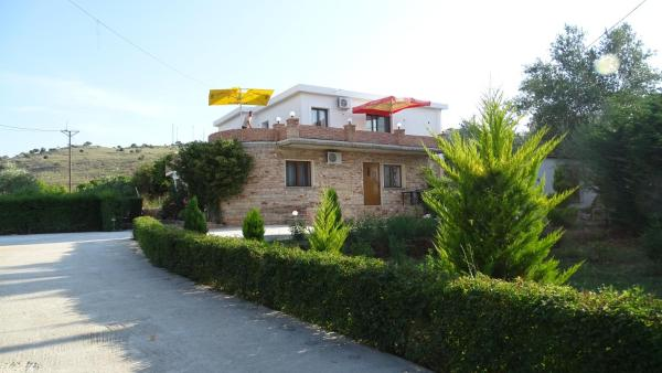 酒店图片: Apartments Daniela, Ksamil