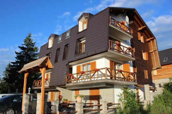 Hotelbilder: Apartments Pars, Vlasic