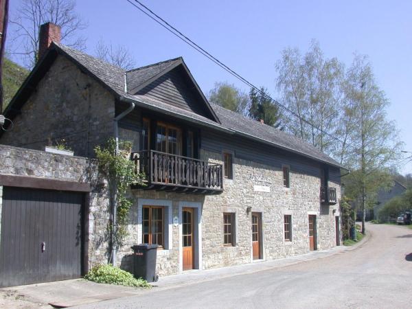 Fotos de l'hotel: La Molignette, Haie du Postia