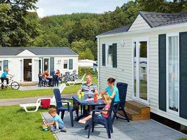 Hotellbilder: Camp & Go Spa d'Or, Sart-lez-Spa