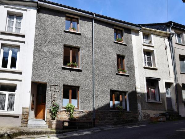 Hotelfoto's: La Montée, Bouillon