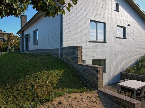 Photos de l'hôtel: Villa sur mer, Middelkerke