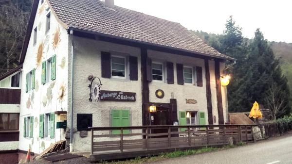 Hotel Pictures: Auberge Lilsbach, Andlau-au-Val