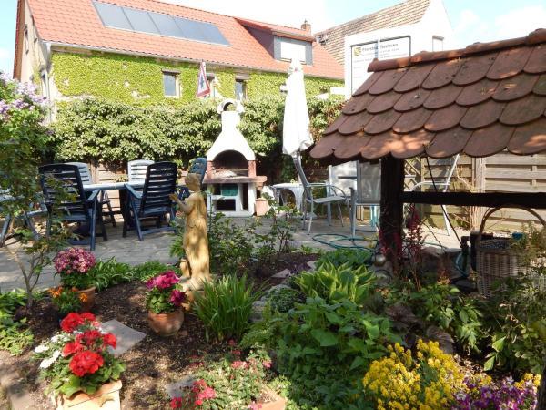 Hotel Pictures: Elbe Radstation, Zeithain