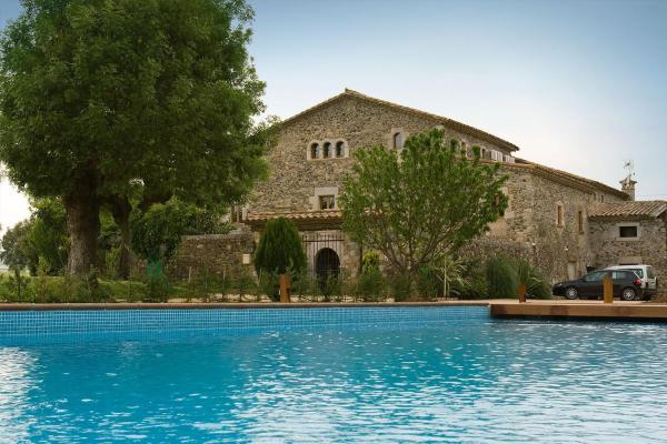 Hotel Pictures: Mas la Casassa, Sant Gregori