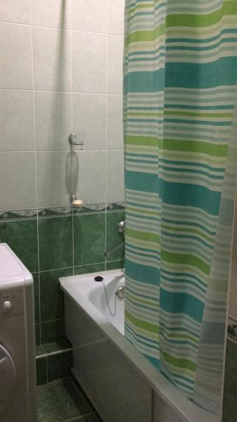 Foto Hotel: Apartment on Brestskaya, Volgograd