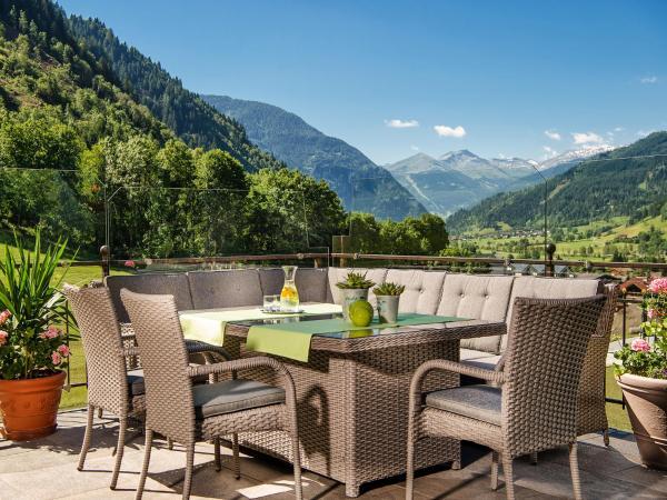 Hotelfoto's: Aktivhotel Gasteiner Einkehr, Dorfgastein