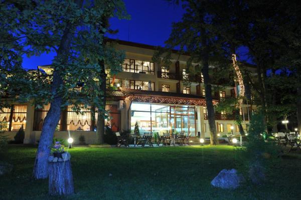 ホテル写真: Hotel Armira, Starozagorski Bani