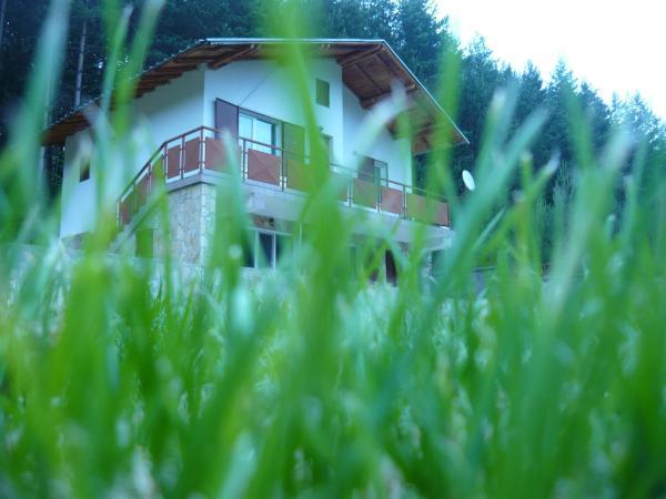 Hotelfoto's: Villa Darevi, Gotse Delchev