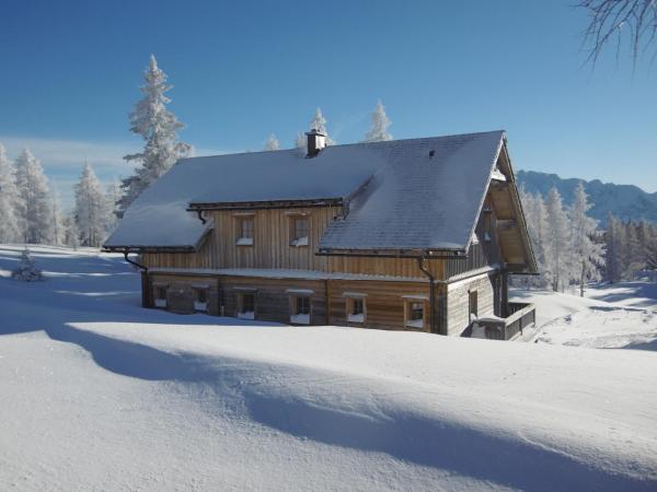 Fotos do Hotel: Lärchenhütte, Tauplitz