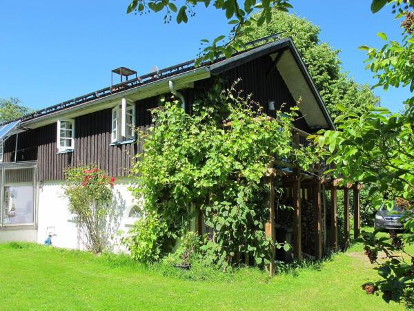 Hotelbilleder: Wohnung An der Mühle (110), Struckum