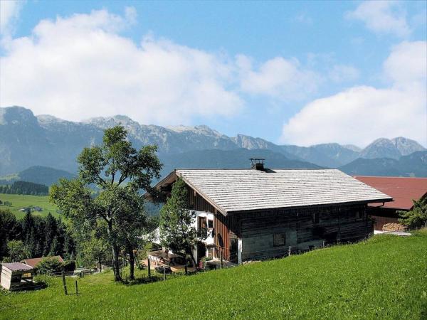 Fotos do Hotel: Bauernhaus Eggertshof (100), Abtenau