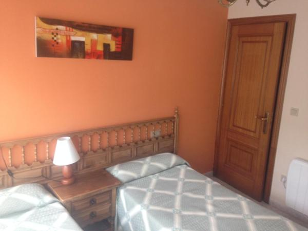 Hotel Pictures: Choyo 2, Ferrol