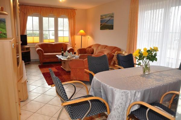 Hotelbilleder: Ferienbauernhof-Lafrenz-Ferienhaus-Rose, Klausdorf