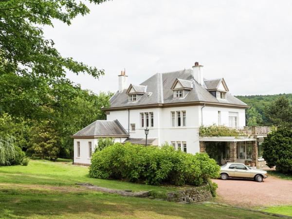 Fotos do Hotel: Villa Sol-Veld, Ronse