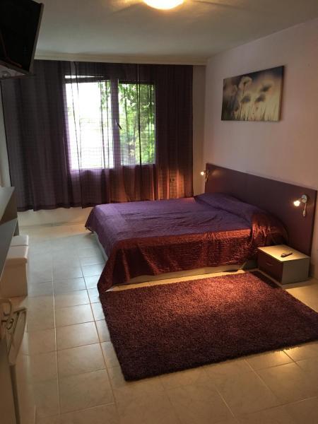 Zdjęcia hotelu: Kapka Apartments, Kiten