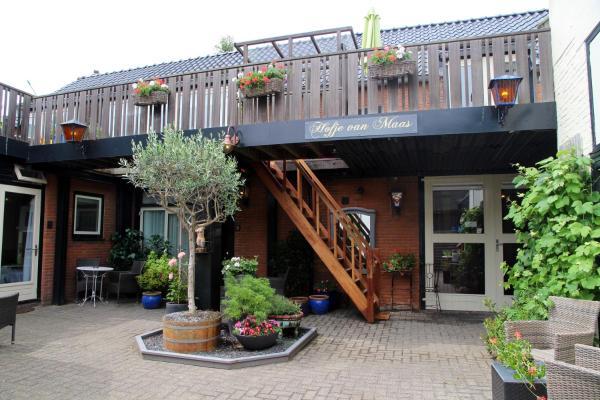 Hotelfoto's: Hofje van Maas, Zandvoort